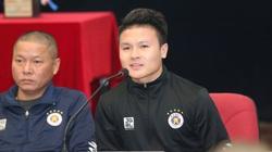 Tranh Siêu Cúp QG với Viettel, Quang Hải bỗng nhiên khiêm tốn!