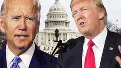 Trump biếu không Biden món quà vô giá ngay thời điểm then chốt
