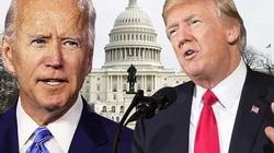 Kết quả bầu cử Mỹ: Trump đối diện phán quyết cuối cùng tại Quốc hội