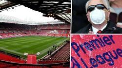 Premier League lâm nguy khi số ca mắc Covid-19 tăng đột biến