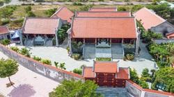 Bà Rịa – Vũng Tàu: Đầu tư dự án nhà ở, rồi xây dựng đền thờ trái phép, bị đề nghị cưỡng chế