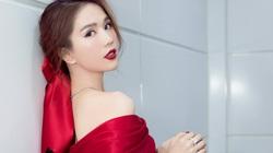 Ngọc Trinh, Đỗ Thị Hà xinh đẹp hút ánh nhìn trong buổi ra mắt phim Ngô Kiến Huy giả gái