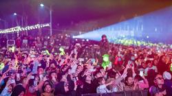 Mãn nhãn với sân khấu Rap Việt và EDM đỉnh cao tại Danko Countdown 2021