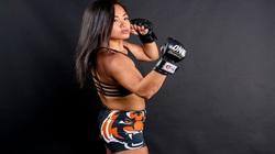 """4 nữ võ sĩ xinh đẹp và """"máu lạnh"""" tại ONE Championship: Có 1 gốc Việt"""