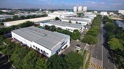 Khởi công 3 cụm công nghiệp ở Hà Tĩnh