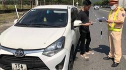 Xe trá hình tuyến Huế - Đà Nẵng lộng hành, Chủ tịch TT-Huế chỉ rõ lý do
