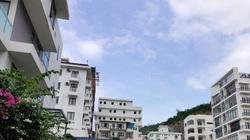 Tháo dỡ khu biệt thự cao cấp Ocean View Nha Trang