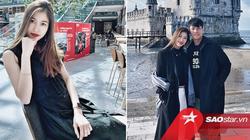 Vợ sắp cưới của hậu vệ Hà Nội FC: Giàu sụ, sanh chảnh nhưng siêu tiết kiệm