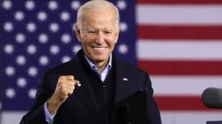 Joe Biden chính thức trở thành tổng thống tiếp theo của Mỹ