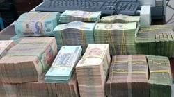 TP.HCM: Cưỡng chế gần 50.000 tỉ tiền nợ thuế