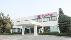 """Nhà máy ôtô VinFast nộp ngân sách 5.000 tỷ đồng, Honda và Toyota """"giảm sâu"""""""