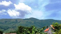 Bình Định: Đề nghị Bộ Nội vụ giải quyết chồng lấn địa giới giữa Bình Định và Phú Yên
