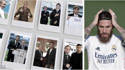 Ai đủ sức thay thế vị trí của Sergio Ramos ở Real Madrid?