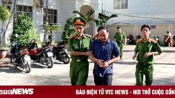 Nhiều cựu cán bộ TP Phan Thiết bị bắt liên quan sai phạm đất đai