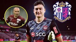 5 siêu sao Văn Lâm có thể gặp tại J-League 1: Có Iniesta, Messi Thái