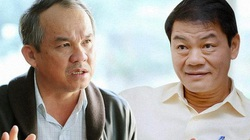 """Tỷ phú Trần Bá Dương chính thức tiếp quản """"đế chế nông nghiệp"""" của bầu Đức"""