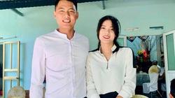"""2 """"hot-girl"""" bóng chuyền Việt Nam liên tiếp lên xe hoa"""