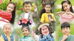 Những siêu nhí đáng yêu và tài năng trong làng thời trang Việt