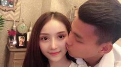 """4 trai đẹp của ĐT Việt Nam """"lái máy bay"""": """"Cưa"""" toàn chị cực xinh"""