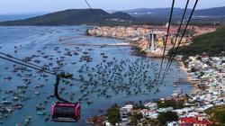 Hôm nay công bố Phú Quốc trở thành thành phố đảo đầu tiên của Việt Nam