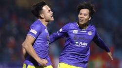 Bùi Hoàng Việt Anh lại lập công, Hà Nội FC giành Siêu Cúp QG 2020