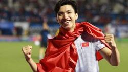 Đoàn Văn Hậu và 5 ngôi sao sẽ giúp U22 Việt Nam bảo vệ HCV SEA Games 31