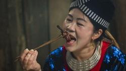 Thơm 'điếc mũi' thịt chuột rừng nơi Cổng trời Mường Lống tỉnh Nghệ An