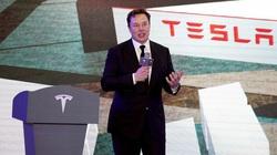 Mất 13,5 tỷ USD đêm qua, Elon Musk không còn là người giàu nhất hành tinh