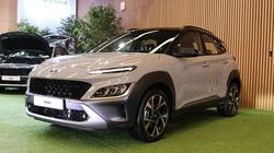 Hyundai Kona 2021 trên đường về Việt Nam, có gì đặc biệt?