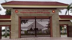 """Diễn Châu (Nghệ An): Bí thư xã có nhiều sai phạm, vẫn nhận thưởng """"xuất sắc trong cải cách hành chính"""""""