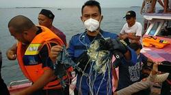 Truyền thông: Tìm thấy thi thể và mảnh vỡ tại địa điểm máy bay Boeing của Indonesia rơi