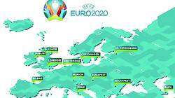 """EURO 2020: """"Kaleidoscope"""" của lục địa già"""