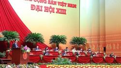 Sáng nay ra mắt Ban chấp hành Trung ương khóa mới, bế mạc Đại hội XIII