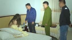 Đường dây mua bán dâm phục vụ tận nhà ở Hà Nội: Khách trả giá 'khủng' cho 60 phút 'vui chơi'