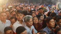 Thanh Hóa: Không tổ chức lễ khai ấn đền Trần dịp Tết Tân Sửu 2021 tại huyện Hà Trung