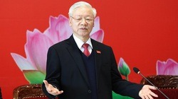 Mong Tổng Bí thư Nguyễn Phú Trọng tiếp tục tạo ra những kỳ tích tiếp nối Đại hội XII