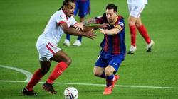 Soi kèo, tỷ lệ cược Sevilla vs Barcelona: Bất phân thắng bại?