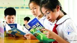 Bộ GD&ĐT phê duyệt 32 SGK lớp 2 và 40 sách lớp 6
