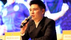 """Thiếu gia 9X - con trai bầu Hiển tăng vốn mạnh cho doanh nghiệp sở hữu loạt """"đất vàng"""" Hà Nội"""