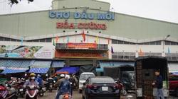 Đà Nẵng: Chợ lớn nhất thành phố tấp nập người sáng 29 Tết