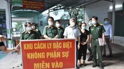 TP.HCM: Bệnh viện Quân y 175 sẵn sàng triển khai bệnh viện dã chiến truyền nhiễm 100 giường chống dịch Covid-19