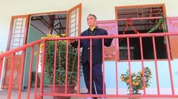 Quảng Nam: Ngôi làng mới của người dân bị sạt lở ở Trà Leng