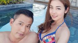 Hoa hậu tuổi Sửu Jennifer Phạm khoe dáng vóc quyến rũ ở tuổi 36