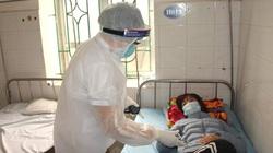 Chiều 30 Tết: 31 ca Covid-19 mắc mới, trong đó có bé trai 2 tháng tuổi ở Hà Nội