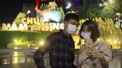 TP.HCM: Người dân đón giao thừa không đường hoa Nguyễn Huệ, không pháo hoa