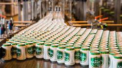 Doanh nghiệp bia rượu đối diện cái Tết buồn