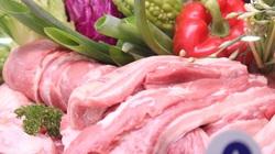 Đồng Nai: Cho heo ăn 14 loại thảo mộc, công ty này ra mắt thịt heo có mùi thơm, ngọt nước