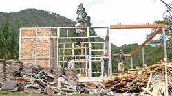 8 trường hợp xây dựng không phép, trái phép không bị phá dỡ năm 2021