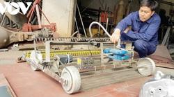 Nông dân tỉnh Hải Dương sáng chế 40 loại máy nông nghiệp, được Chủ tịch nước tặng Huân chương là ai?
