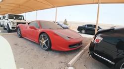Xứ sở siêu xe Dubai và những điều không tưởng
